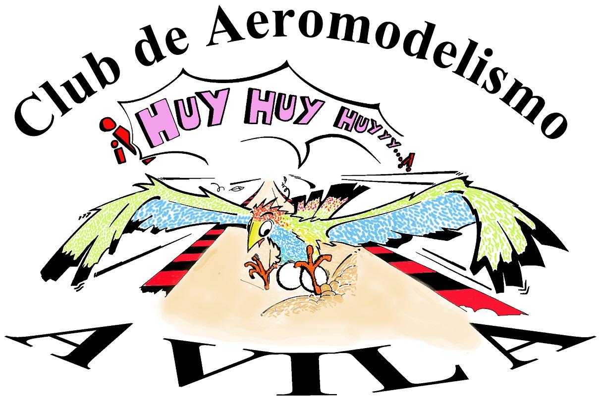 Aeromodelismo Huy Huy Huy…
